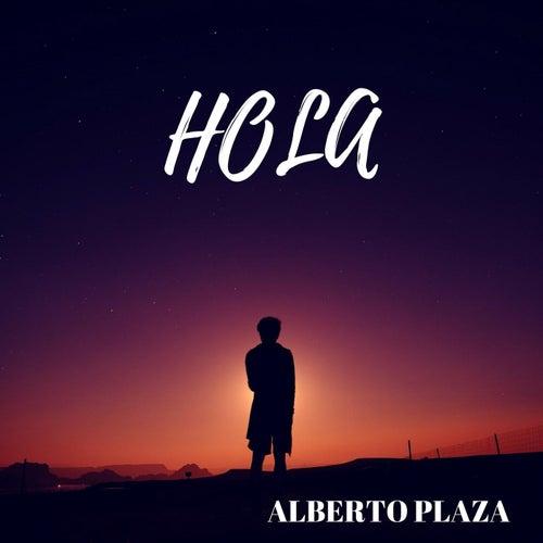 Hola de Alberto Plaza