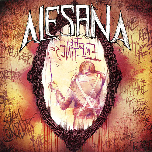 The Emptiness by Alesana