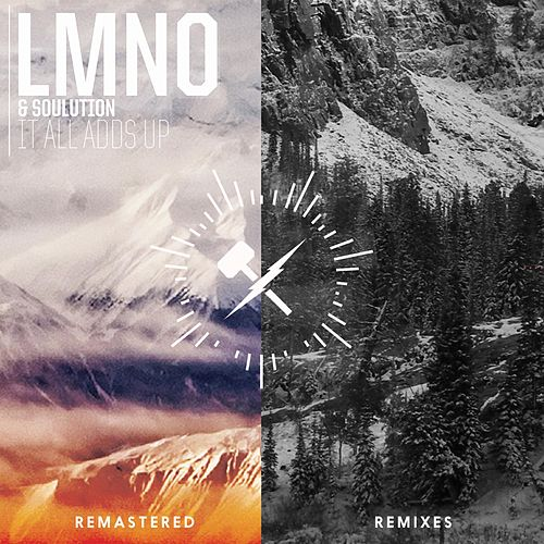 It All Adds Up (Remastered & Remixes) by LMNO