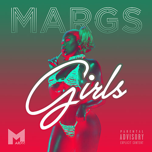 Girls by Margs