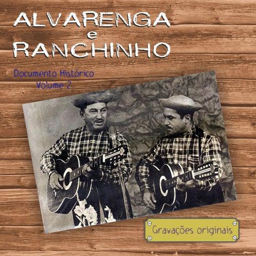Documento Histórico, Vol. 2 de Alvarenga E Ranchinho