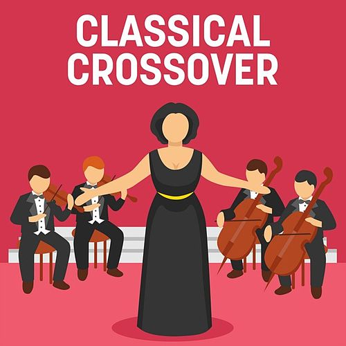 Classical Crossover von Various Artists