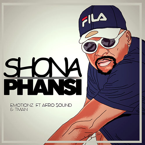 Shona Phansi de Emotionz