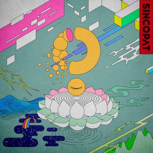 Slippery Beast EP de Dave Seaman