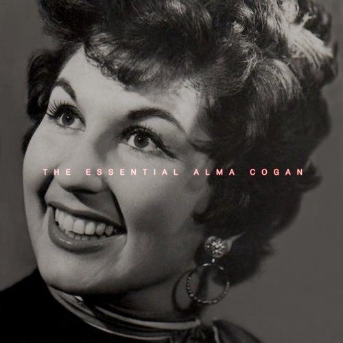The Essential Alma Cogan de Alma Cogan