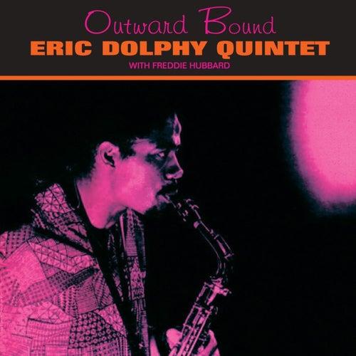 Outward Bound von Eric Dolphy