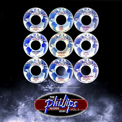 The Phillips International Records Story, Vol. 1 by Various Artists