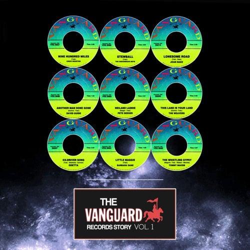 The Vanguard Records Story, Vol. 1 de Various Artists