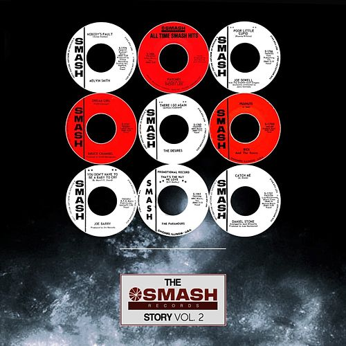 The Smash Records Story Vol 2 von Various Artists