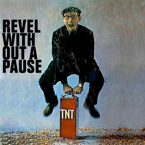 Revel Without A Pause de Marty Paich