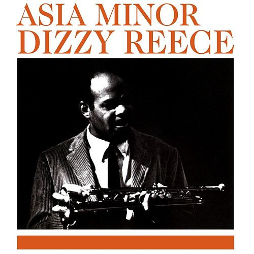 Asia Minor de Dizzy Reece