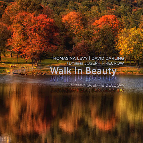 Walk in Beauty van Thomasina Levy