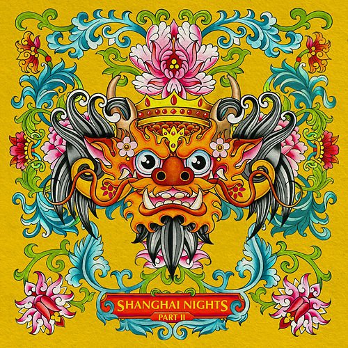 Barong Family: Shanghai Nights, Pt. 2 de Various Artists