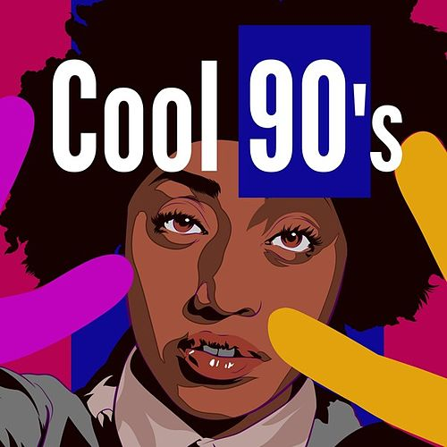 Cool 90's de Various Artists