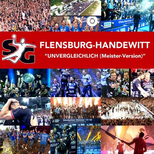 Unvergleichlich (Meister-Version) von SG Flensburg-Handewitt