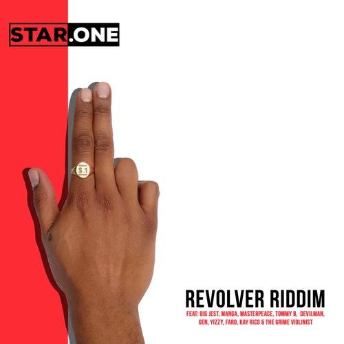 Revolver Riddim von Star One