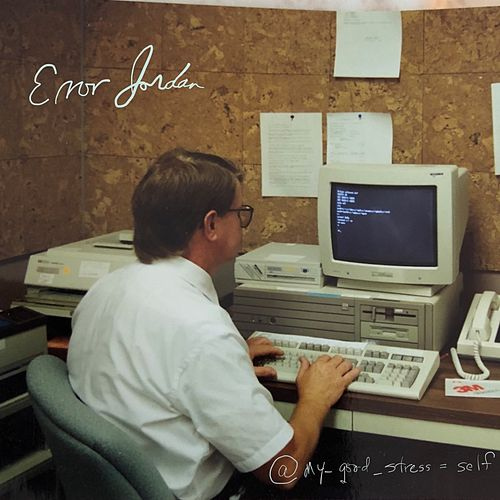 My Good Stress by Error Jordan