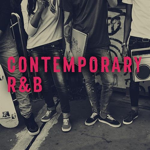 Contemporary R&B de Various Artists
