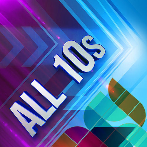 All 10s von Various Artists