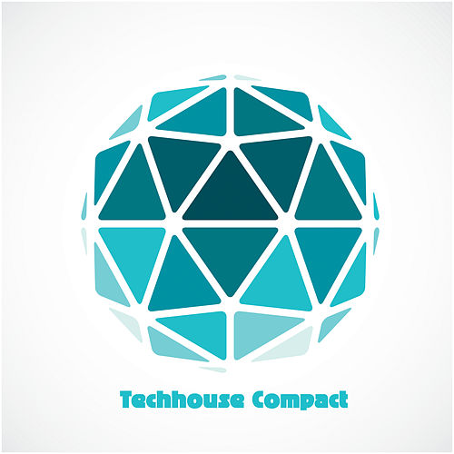 Techhouse Compact von Various Artists