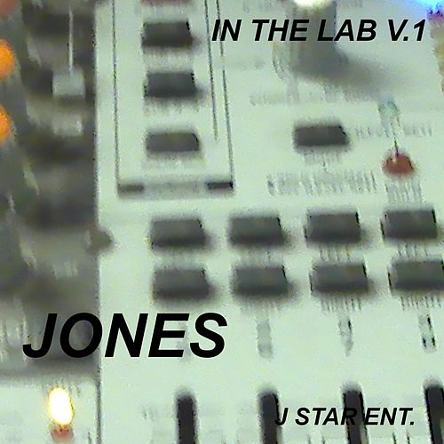 I N the Lab V.1 by Jones