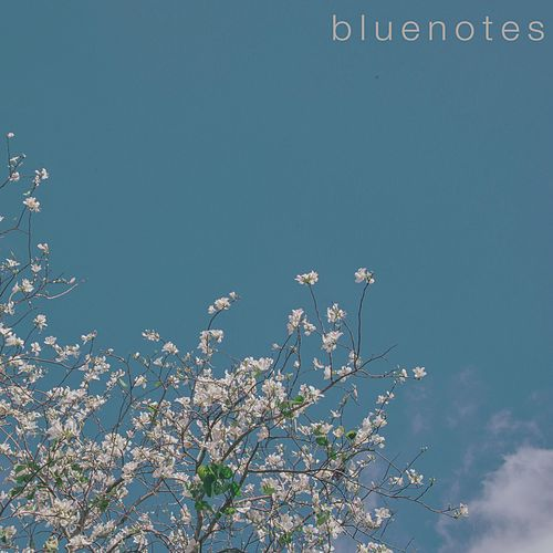 Bluenotes by Psalm Trees