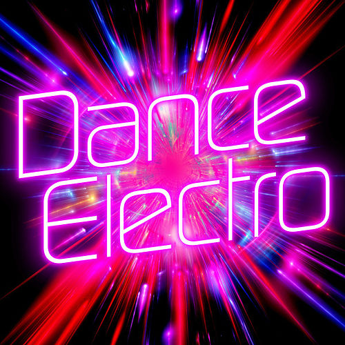 Dance Electro de Various Artists
