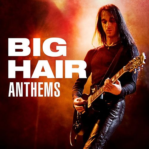 Big Hair Anthems von Various Artists