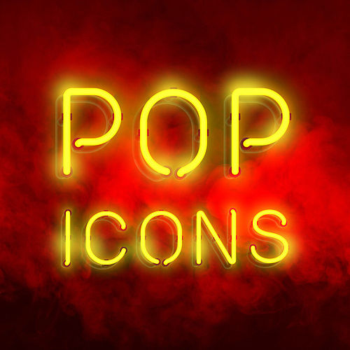 Pop Icons by Various Artists