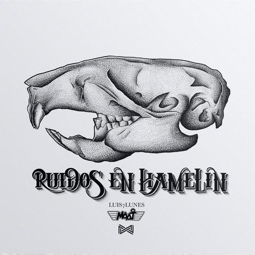Ruidos en Hamelin von Luis 7 Lunes