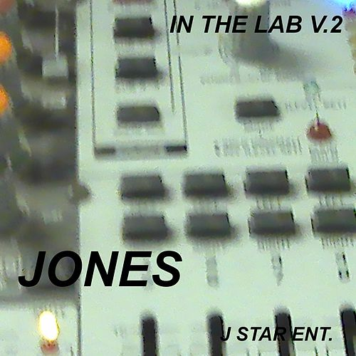 In the Lab V. 2 by Jones
