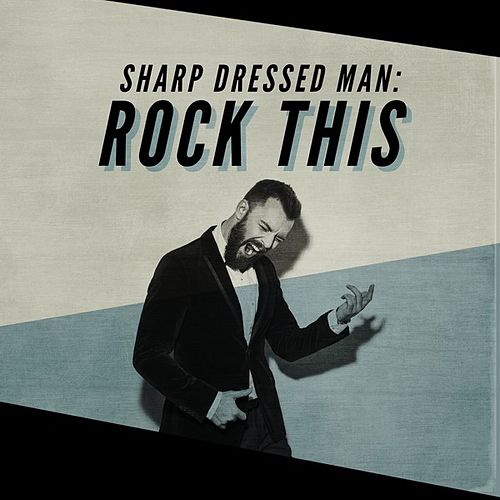Sharp Dressed Man: Rock This de Various Artists