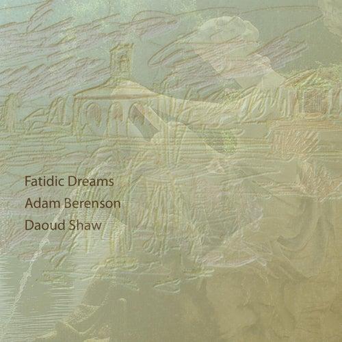 Fatidic Dreams de Adam Berenson