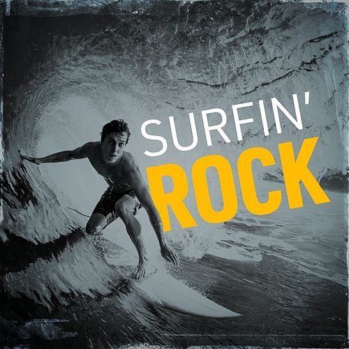 Surfin' Rock de Various Artists