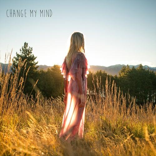 Change My Mind von Woodes