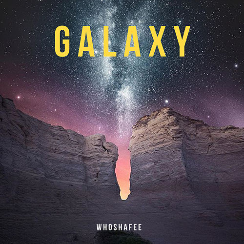 Galaxy (Instrumental Mix) de Whoshafee