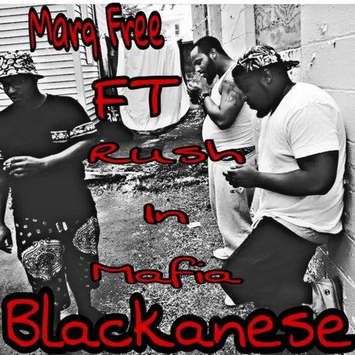 Blackanese de Marq Free