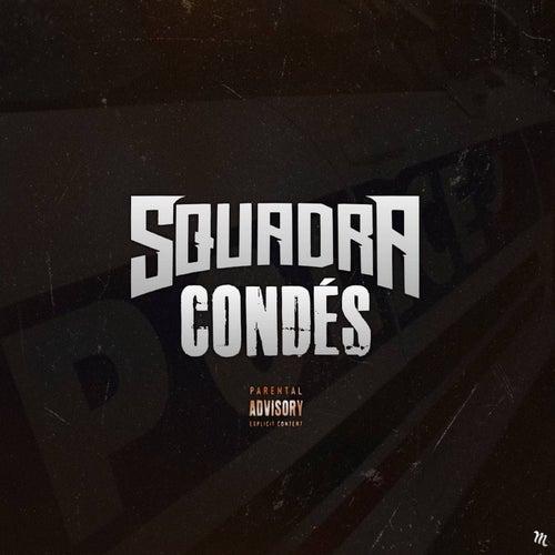 Condés - Single by Squadra