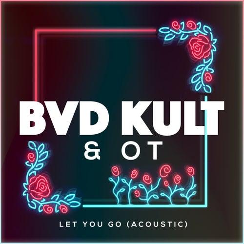 Let You Go (Acoustic) by Bvd Kult