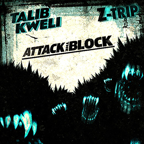 Attack The Block by Various Artists