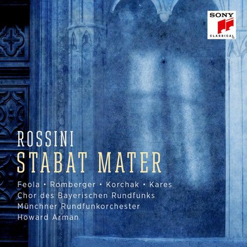 Stabat Mater/VI. Sancta Mater (Quartet) von Howard Arman