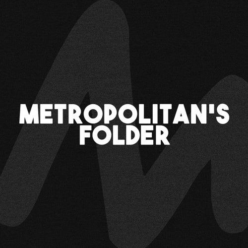 Metropolitan's Folder von Various Artists