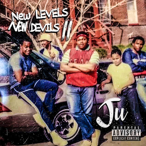 New Levels New Devils 2 von Ju
