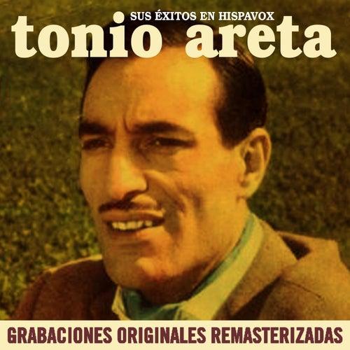 Sus éxitos en Hispavox (2018 Remastered Version) by Tonio Areta
