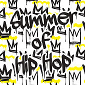 Summer Of Hip Hop by Various Artists