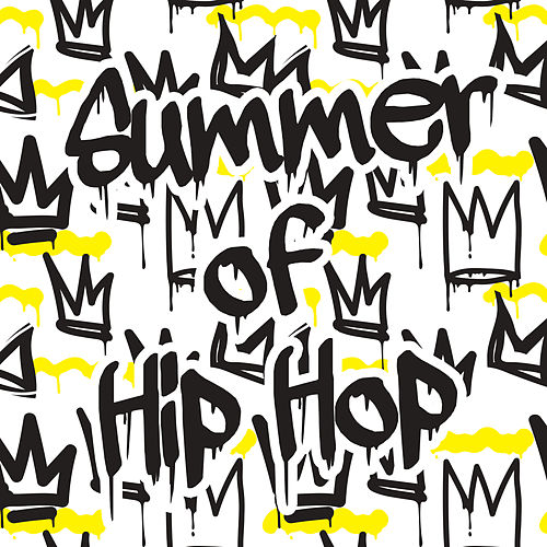Summer Of Hip Hop de Various Artists