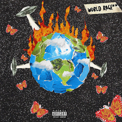 World Rage von Lil Skies