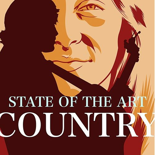 State of the Art Country by Various Artists
