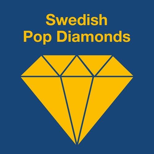 Swedish Pop Diamonds de Various Artists