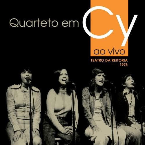 Ao Vivo de Quarteto Em Cy